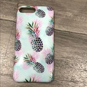 Accessories - Pineapple iPhone 7Plus Case